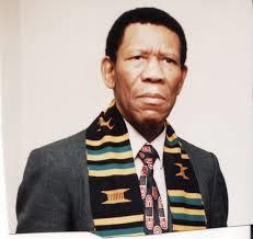 Dr Motsoko Pheko