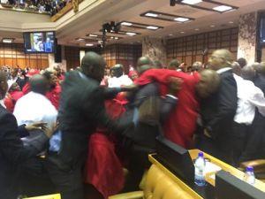 EFF Parli