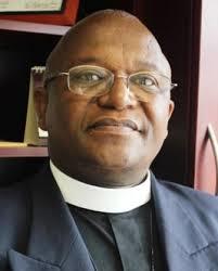 Bishop Ziphozihle Siwa