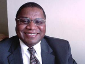 Paul Ngobeni