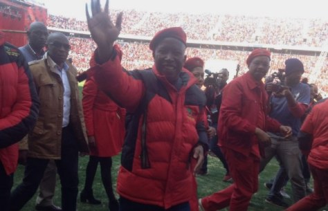 EFF Team