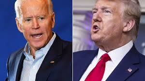 Trump vs. Biden: Survey shows who will be better for personal finances